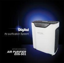 Hyundai WACO EOS 501 Air Purifier System