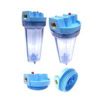 "10"" Waco Water Filter Clear (Hyundai) *Free filters"