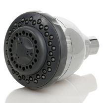 Integrated Shower Filter Head