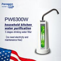 Counter-top Water Filter - PW6300